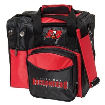 KR NFL Tampa Bay Buccaneers Single Bag