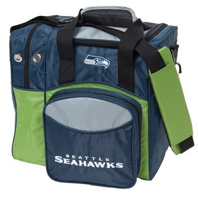 KR NFL Seattle Seahawks Single Bag