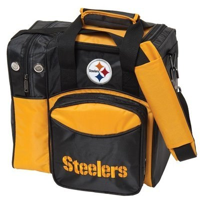 KR NFL Pittsburgh Steelers Single Bag
