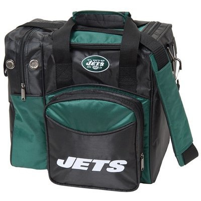 KR NFL New York Jets Single Bag