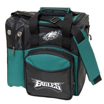 KR NFL Philadelphia Eagles Single Bag