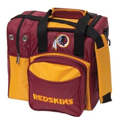 KR NFL Washington Redskins Single Bag