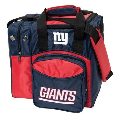 KR NFL New York Giants Single Bag