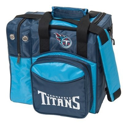 KR NFL Tennessee Titans Single Bag