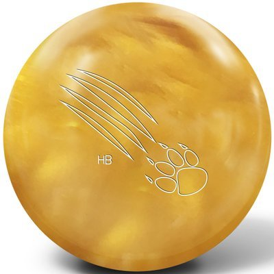 900 Global Honey Badger Bowling Ball