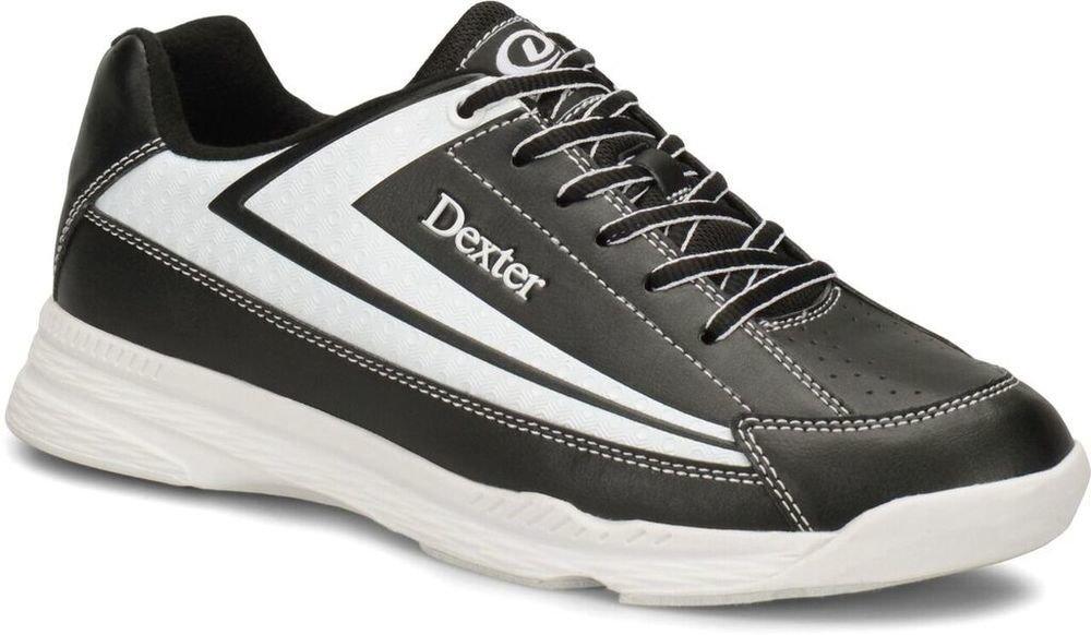 Dexter Mens Jack II Bowling Shoes 104