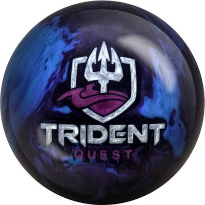Motiv Trident Quest Bowling Ball