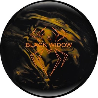 Hammer Black Widow Black/Gold