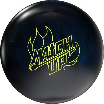 Storm Match Up Black Pearl Bowling Ball