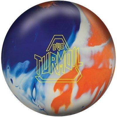 DV8 Turmoil Solid Bowling Ball