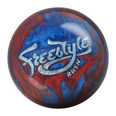 Motiv Freestyle Rush Bowling Ball