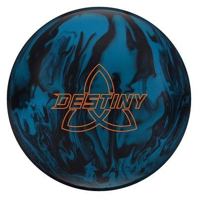 Ebonite Destiny Solid Bowling Ball