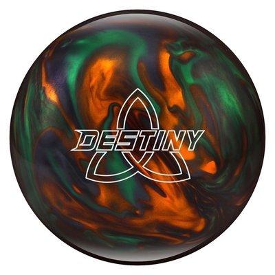 Ebonite Destiny Pearl Bowling Ball
