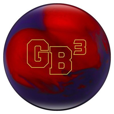 Ebonite Game Breaker 3 Pearl Bowling Ball