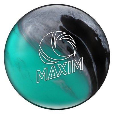 Ebonite Maxim Seafoam Bowling Ball