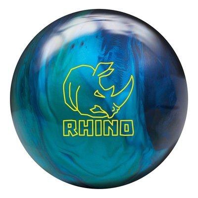Brunswick Rhino Cobalt/Aqua/Teal Bowling Ball
