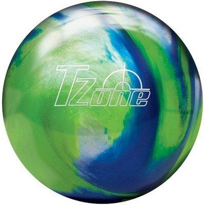 Brunswick TZone Ocean Reef Bowling Ball