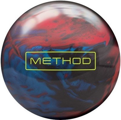 Brunswick Method Bowling Ball