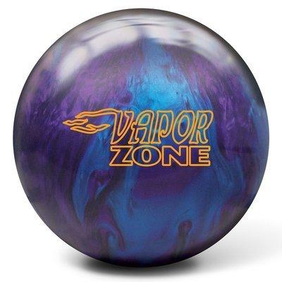 Brunswick Vintage Vapor Zone Bowling Ball