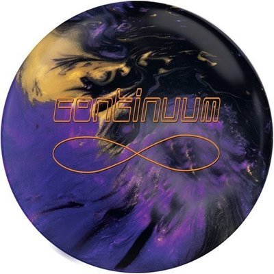 900 Global Continuum Bowling Ball