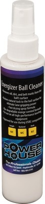 Powerhouse Energizer Ball Cleaner 5 oz Bottle