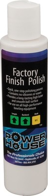 Powerhouse Factory Finish Polish 5 oz