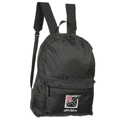 KR Slim Accessory Backpack