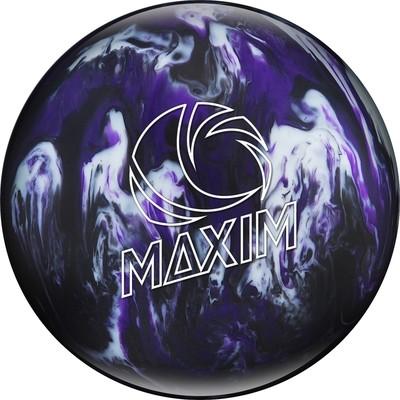 Ebonite Maxim Purple Haze