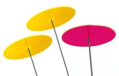TRES 2 dischi gialli e 1 disco rosso