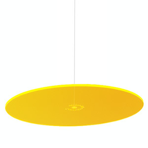 MEDIO SOSPESO giallo