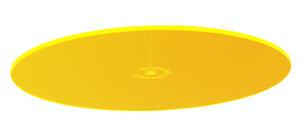 UNO giallo - solo disco