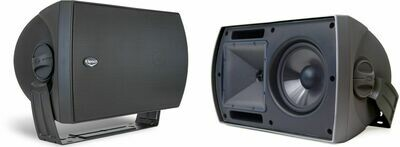 Klipsch AW-650 Noir