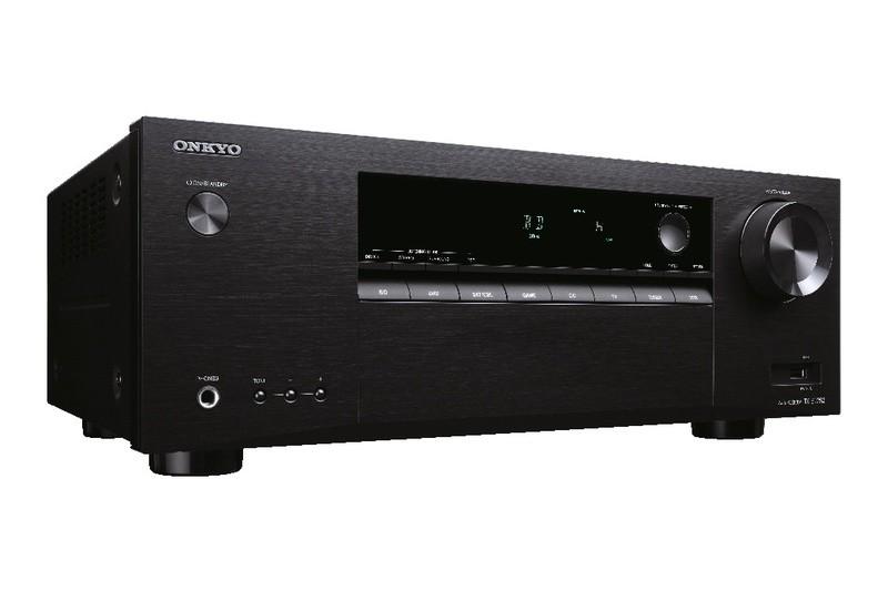 Onkyo TX-SR252