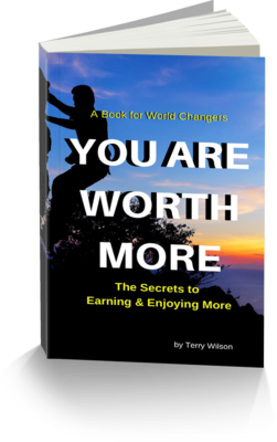 You Are Worth More