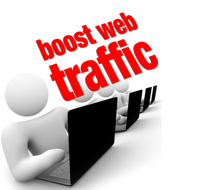 1000 Unique Keyword Web Traffic