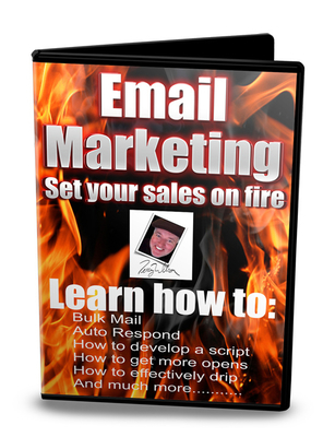 Email Marketing Training Video - Terry Wilson