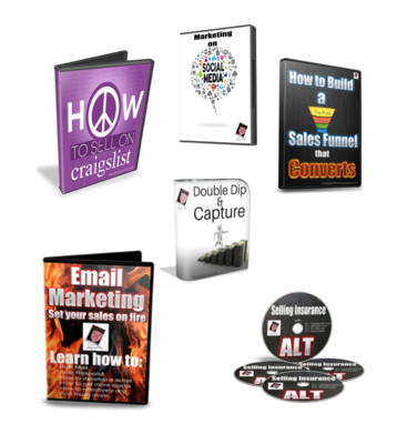 The Marketing Bundle