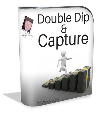 The Double Dip & Capture Method