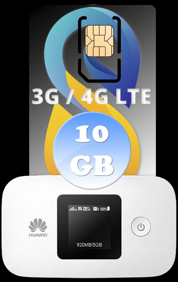 Wifi go 3g 4g 10 gb 5gb sin deposito tienda for Oficina 4g vodafone