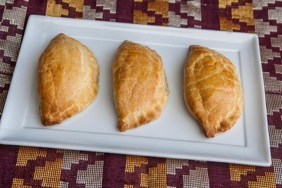 Meat Pie (Pack of 10 succulent pies)