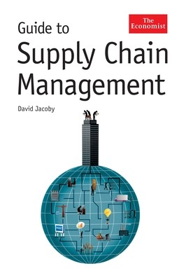 The Guide to Supply Chain Management