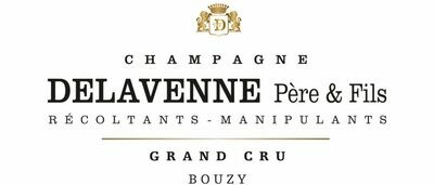 Delavenne Champagne Dinner - Fox Fine Wines 15th October 2019