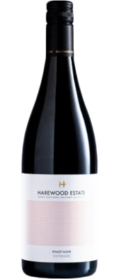 12 Bottles - Harewood Estate Pinot Noir 2018