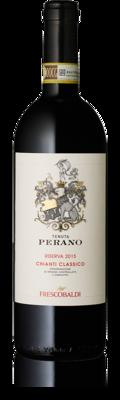 6 Bottle Prize Draw Offer - Frescobaldi Tenuta Perano Chianti Classico Riserva 2015