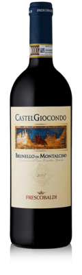 6 Bottle Prize Draw Offer - Frescobaldi Castelgiocondo Brunello di Montalcino 2014