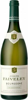 12 Bottles - Bourgogne Chardonnay Joseph Faiveley 2016