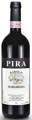Luigi Pira Barolo Margheria 2016 - 6 Bottle Case