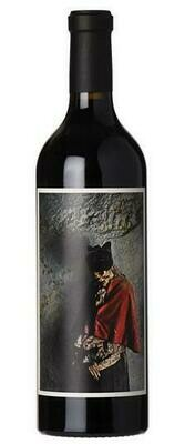 12 bottles - Orin Swift Palermo 2017