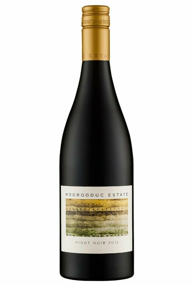 12 Bottles - Moorooduc Pinot Noir 2016