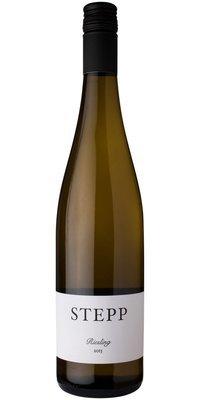 12 Bottles - Stepp Pfalz Riesling 2018